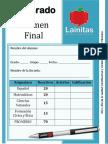 3er Grado - Examen Final (2013-2014).pdf