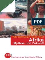 Afrika - Mythos Und Zukunft - Boehler Hoeren