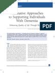 Dementia Study