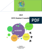 35th ISTS Student Committee Job Board