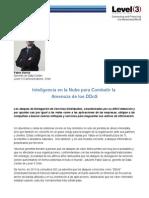 Pablo Garcia_DDoS_Inteligencia en La Nube Para Combatir La Amenaza_mayo_...