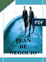 Plan de Negocios Plantilla