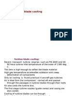 Turbine Blade Cooling May 2015