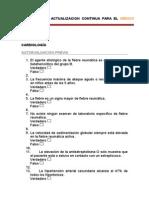 Fisiopatologia Cardio.