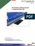 Solar Impedance V1 0 0