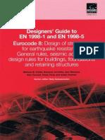 Designer Guide - Eurocode 8 - Seismic Design