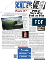 The Local News, June 15, 2015