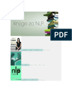 Knjige Za NLP