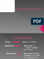 Carpeta de Produccion