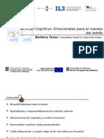 Annex 1.2. Sessió Beta 2 Tècniques Cognitives