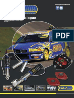 GAZ 2014 Catalogue Issue