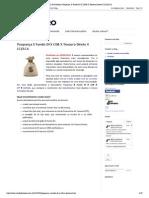 ABC do Dinheiro_ Poupança X Fundo DI X CDB X Tesouro Direto X LCI_LCA
