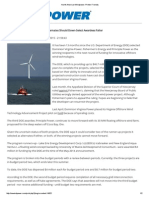 DOE Falterers NA Windpower 11062015