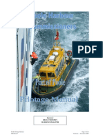UK Poole Pilotage Manual 2008
