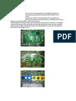 ORONA ARCA II (Rescatador Electrico)