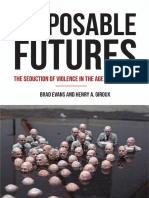 Disposable Futures by Henry A. Giroux