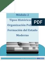 Teoría General Del Estado I - Módulo II
