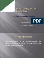01 - Terraplenagem