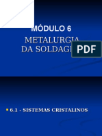 Inspetor de Solda - Metalurgia Da Soldagem (1)
