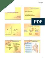 Immunology an Overview
