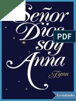 Senor Dios, Soy Anna - Sydney George Hopkins