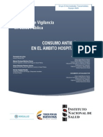 PRO Consumos de Antibioticos