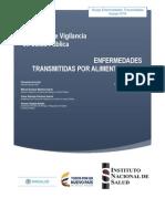 PRO Enfermedades Trans. Por Alimentos