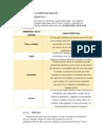 Analisis de La Comercializacion Muebles de palets