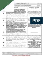 IT 017 - Coleta de Amostras Para Cliente - Rev 02