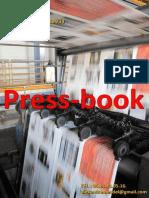 Pressbook Alexandre MENDEL