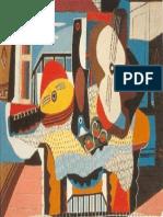 Chitarra di Picasso