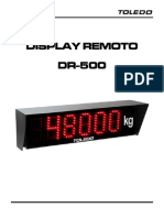 Display Remoto DR 500  [3474177]  - revisão 01.06.2007.pdf