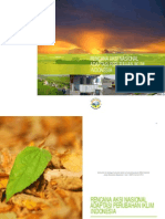 Adaptasi Perubahan Iklim DNPI