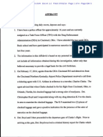 Charles Clarke Forfeiture Case