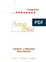 Catalogo Macetas Compacto