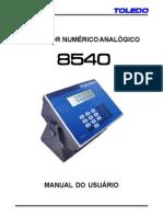 Indicador 8540 [analogico - 3474192] - revisão 02.05.2006