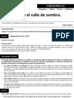 HCV - Esperanza en El Valle de Sombra - 14Jun2015
