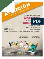 Briefing - Concurso Marca Coleccion Ideas