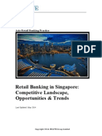 Retail Banking in Singapore- Competitive Landscape2c Opportunities 26 Trends