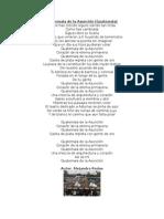 Canciones Guatemalteas