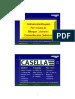 HAQ1010090 Presentación Prácticas Mediciones Casella