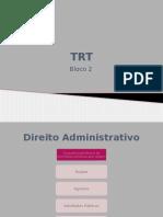 TRT Bloco 2
