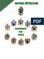 Normas Tiro
