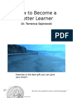 4-0A How to Become a Better Learner
