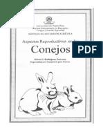 Aspectos Reproductivos en los Conejos