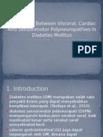 Jurnal Reading Association Between Visceral, Cardiac and Sensorimotor Polyneuropathies
