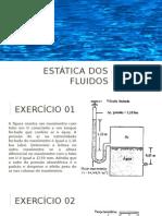 04 Estc3a1tica Dos Fluidos