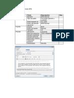 Características Del Formato APA