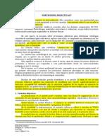 2-Previsiones didácticas