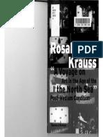 Krauss Rosalind